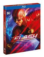The Flash. Stagione 4. Serie TV ita (Blu-ray)