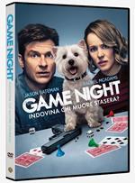 Game Night. Indovina chi muore stasera? (DVD)