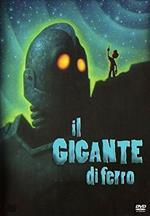 Il Gigante di Ferro. Slim Edition (DVD)