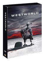 Westworld. Stagione 2. Serie TV ita (DVD)