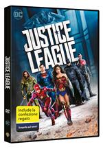 Justice League. Gift Pack (DVD)
