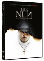 The Nun (DVD)