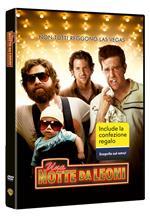 Una notte da leoni. Gift Pack (DVD)