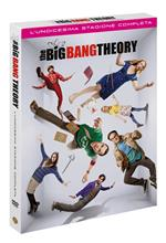 The Big Bang Theory. Stagione 11. Serie TV ita (3 DVD)