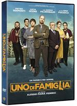 Uno di famiglia (DVD)