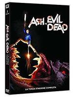 Ash vs Evil Dead. Stagione 3. Serie TV ita (DVD)