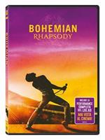 Bohemian Rhapsody. Versione noleggio (DVD)