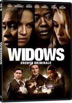 Widows. Eredità criminale (DVD)