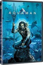Aquaman (DVD)
