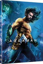 Aquaman. Con Digibook (Blu-ray)