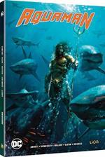 Aquaman. Con fumetto (Blu-ray)
