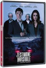 Il testimone invisibile (DVD)