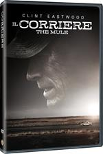 corriere. The Mule (DVD)