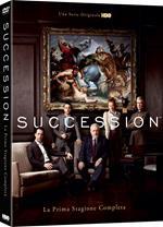 Succession. Stagione 1. Serie TV ita (DVD)