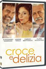 Croce e delizia (DVD)