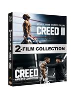 Cofanetto Creed 1-2 (2 Blu-ray)