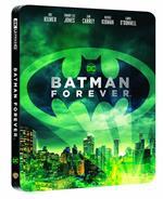 Batman Forever. Con Steelbook (Blu-ray + Blu-ray Ultra HD 4K)