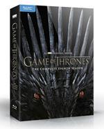 Il trono di spade. Game of Thrones. Stagione 8. Serie TV ita (3 Blu-ray)