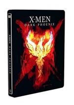 X-Men. Dark Phoenix. Con Steelbook (Blu-ray)