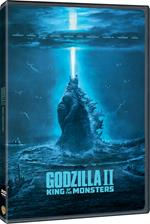 Godzilla 2. King of the Monsters (DVD)