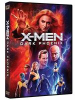 X-Men. Dark Phoenix (DVD)