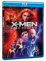 X-Men. Dark Phoenix (Blu-ray)