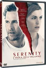Serenity. L'isola dell'inganno (DVD)