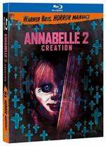 Annabelle 2. Creation. Horror Maniacs (Blu-ray)