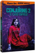 The Conjuring 2. Il caso Enfield. Horror Maniacs (DVD)