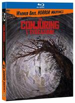 The Conjuring. L'evocazione. Horror Maniacs (Blu-ray)