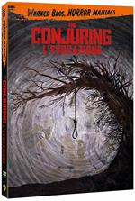 The Conjuring. L'evocazione. Horror Maniacs (DVD)