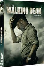 The Walking Dead. Stagione 9. Serie TV ita (DVD)