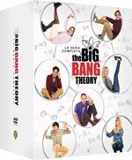 The Big Bang Theory. Serie completa. Stagioni 1-12. Serie TV ita (37 DVD)