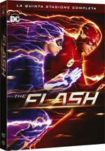 The Flash. Stagione 5. Serie TV ita (5 DVD)