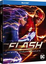 The Flash. Stagione 5. Serie TV ita (5 Blu-ray)