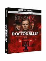Doctor Sleep (Blu-ray + Blu-ray Ultra HD 4K)