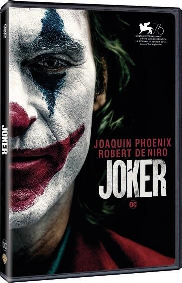 Joker (DVD) di Todd Phillips - DVD
