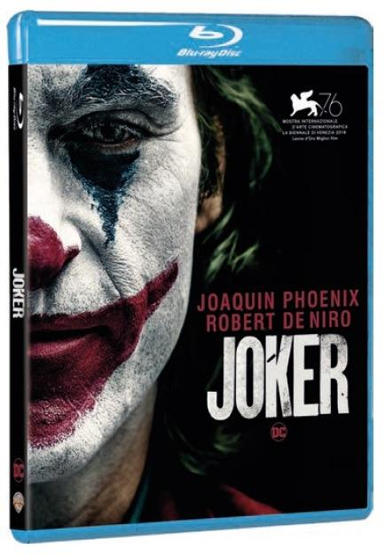 Joker (Blu-ray) di Todd Phillips - Blu-ray - 2