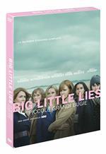 Big Little Lies. Stagione 2. Serie TV ita (DVD)