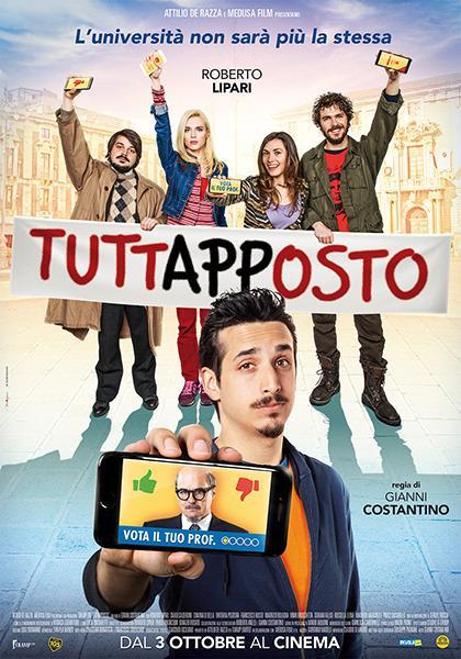 Tuttapposto (DVD) di Gianni Costantino - DVD