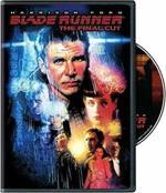 Blade Runner. The Final Cut. Slim Edition (DVD)