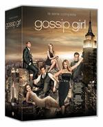 Gossip Girl. La serie completa. Stagioni 1-6. Serie TV ita (30 DVD)