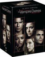 Vampire Diaries. Serie completa (38 DVD)