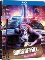 Birds of Prey e la fantasmagorica rinascita di Harley Quinn. Con Steelbook (Blu-ray)