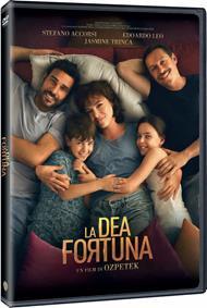 La dea fortuna (DVD)
