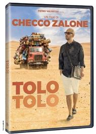 Tolo Tolo (DVD)