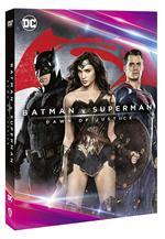 Batman v Superman. Dawn of Justice. Collezione DC Comics (DVD)