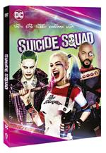 Suicide Squad. Collezione DC Comics (DVD)