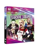 Suicide Squad. Collezione DC Comics (Blu-ray)