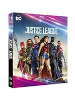 Justice League. Collezione DC Comics (Blu-ray)